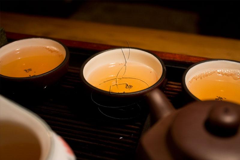чаи для похудения рецепты отзывы