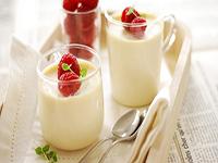 Рецепт приготовления йогурта дома