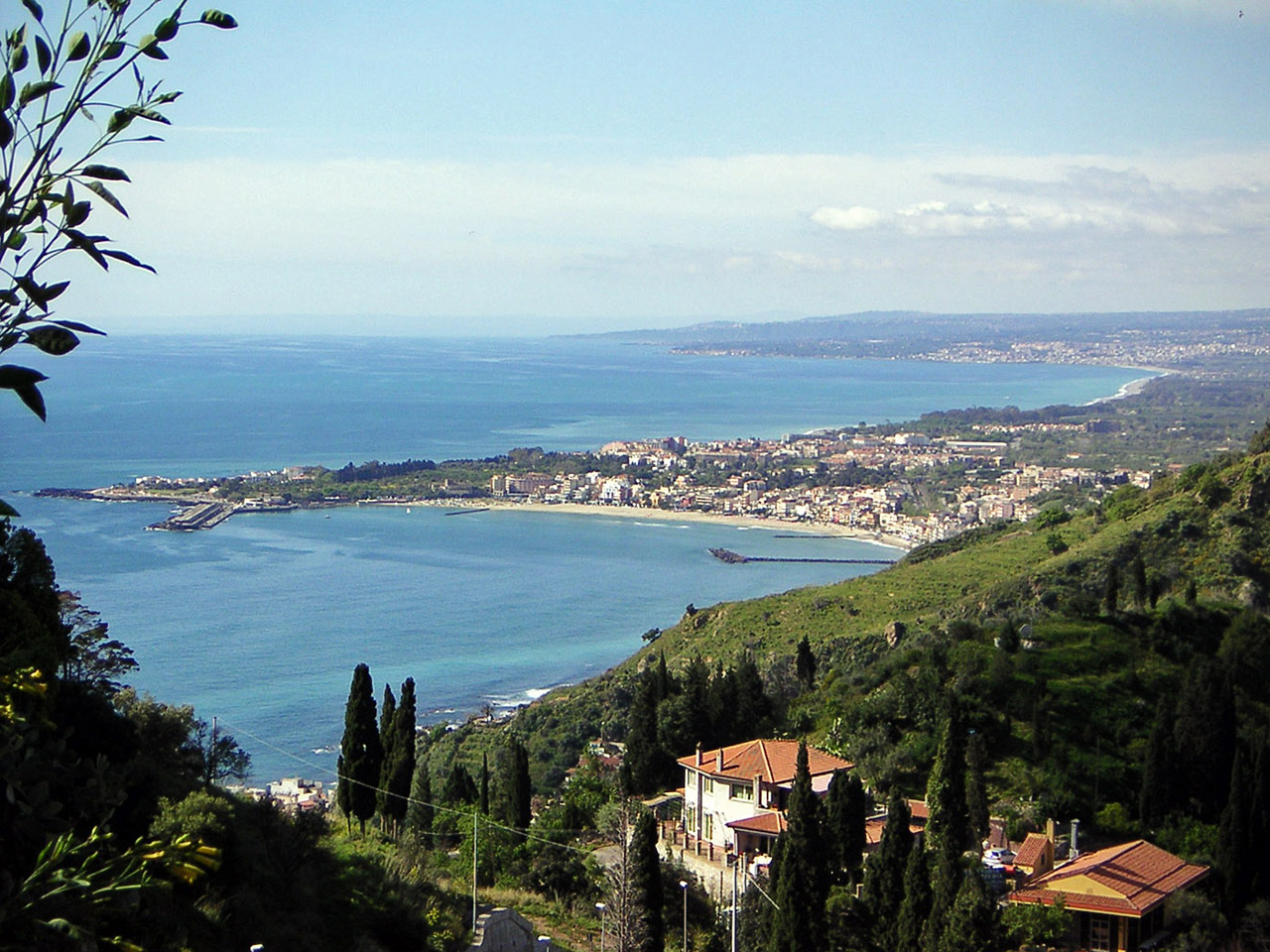 цены на туры в Италию