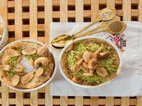 Ароматный десерт из Египта — Umm Ali