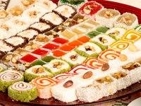 Десерты по турецки