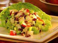 Простые салаты для легкой осени