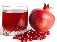 Гранатовый сок – лакомство или лекарство?