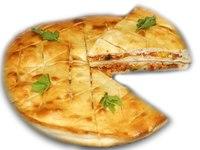 Маленькие секреты вкусного осетинского классического пирога