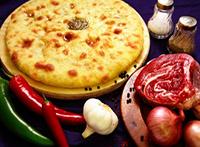 Фыдджын – великолепные осетинские пироги
