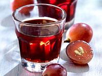 Все свойства сока, выжатого из виноградной лозы
