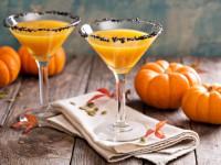 Пять потрясающих коктейлей для Хэллоуина
