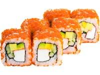 Классификация суши и роллов