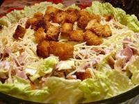 МУЛЬТИВАРКА: Нежный салат с курицей.