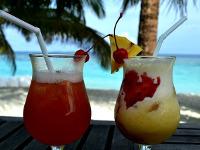 Изысканная кухня Мальдив
