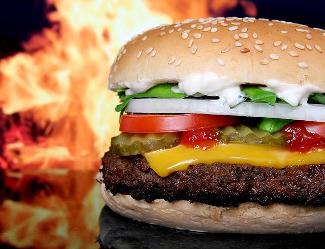 Вредные продукты питания или не вздумайте это есть!