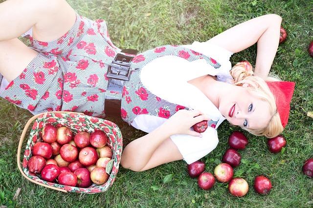 Польза яблочной кожуры