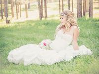 Готовим фигуру к свадебному платью