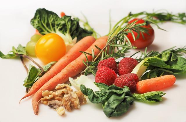 Вкусные и полезные салаты рецепты