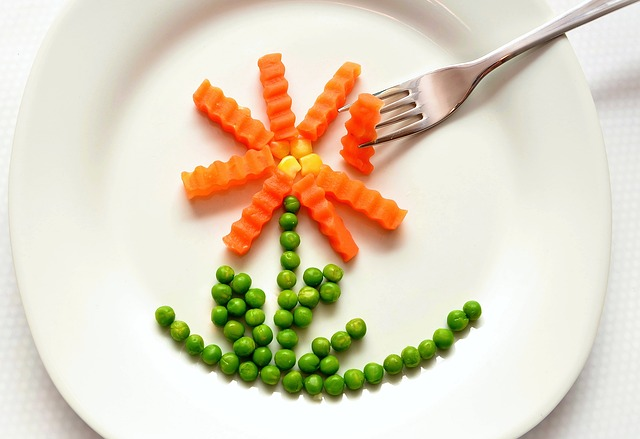 Новые исследования в области здорового питания