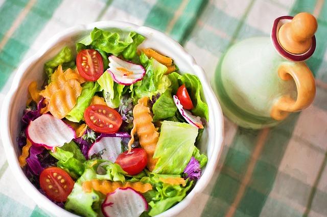 О сильных сторонах и недочетах вегетарианства
