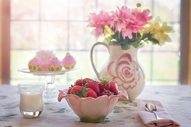 Обильный завтрак может помочь избавится от лишнего веса
