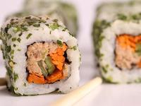 Японские суши
