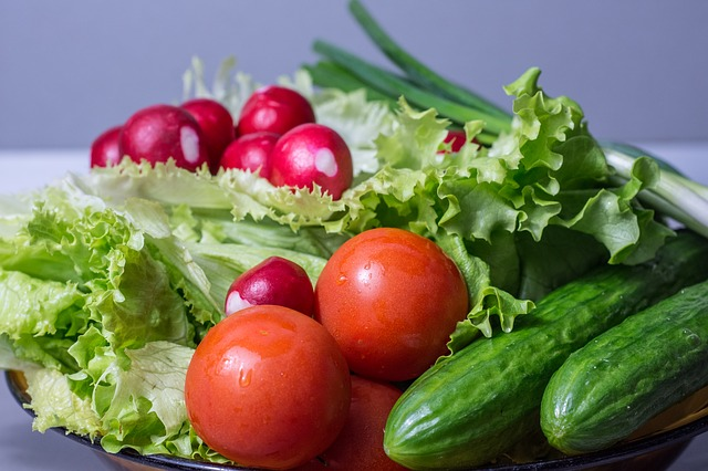 Простые салаты на каждый день