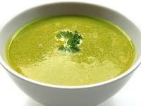 Суп-пюре в домашних условиях
