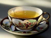 Производственный процесс чая Лунцзин