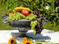 Влияние фруктов на красоту