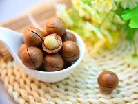Польза орехов для здоровья женщины