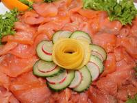 Вкусные салаты на праздники