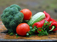 Овощи против прыщей