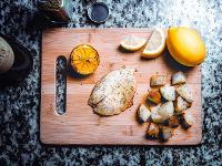 Рыбные салаты для праздничного стола
