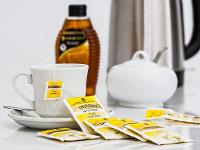 Немного о культуре пития чая