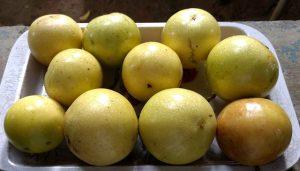 Маракуйя – полезный экзотический фрукт
