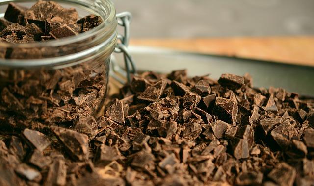 Польза шоколада для женского организма