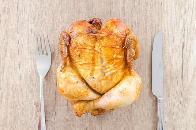 Удивите гостей оригинальным блюдом. На заметку хозяйке советы специалиста