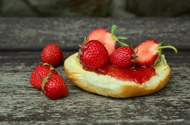 Обеды в путешествиях для тех, кто на диете