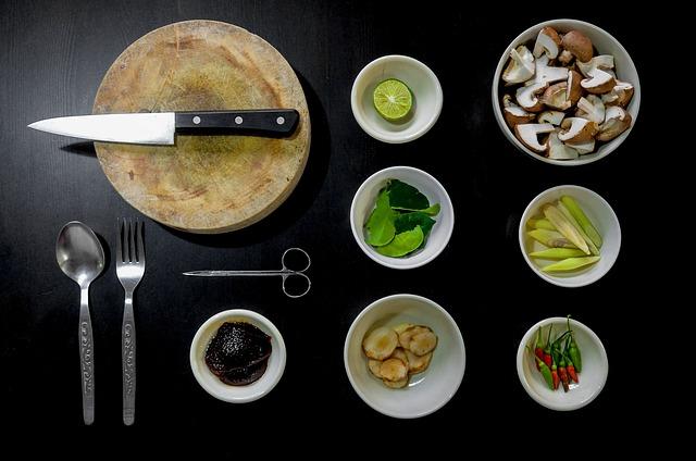 Кулинарное искусство на каждый день