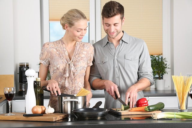 Теория кулинарного искусства