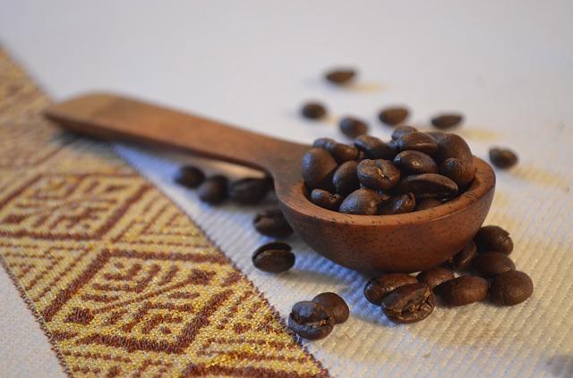 Традиционная эфиопская кухня – великое наследие Восточной Африки