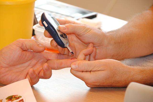 Нетрадиционная медицина: употребление пищи по группам крови