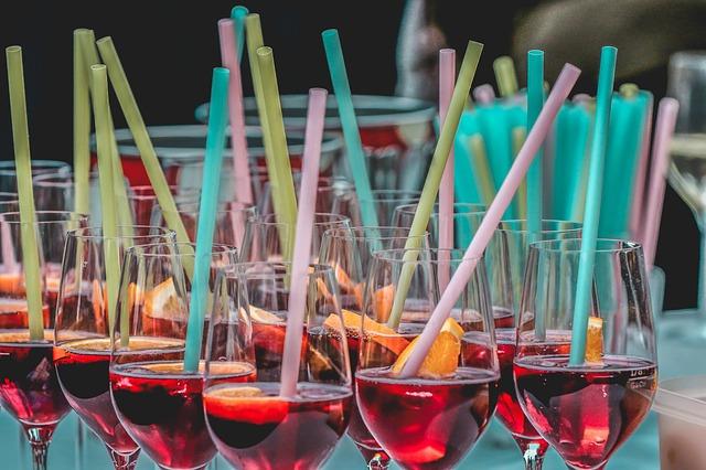 Безалкогольные напитки в русской кухне