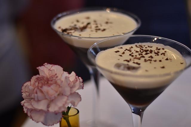 Грушево-шоколадный коктейль и рецепт его приготовления