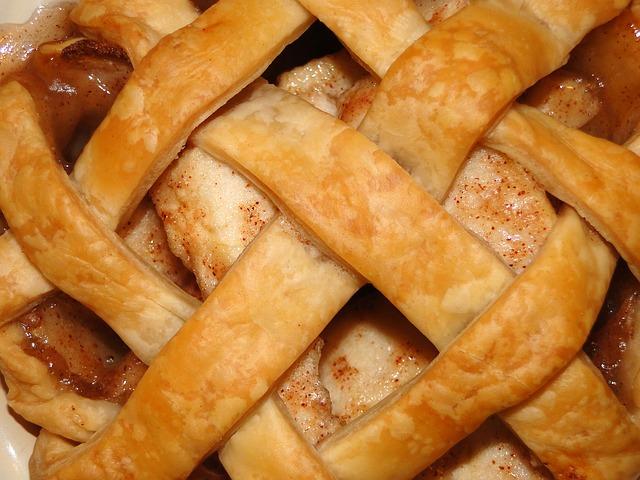 Пирожки и пироги в русской кухне