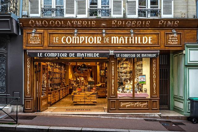 Французский шоколад - лучший шоколад