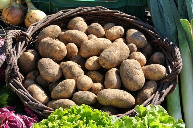 Как приготовить картофельный швильпикай