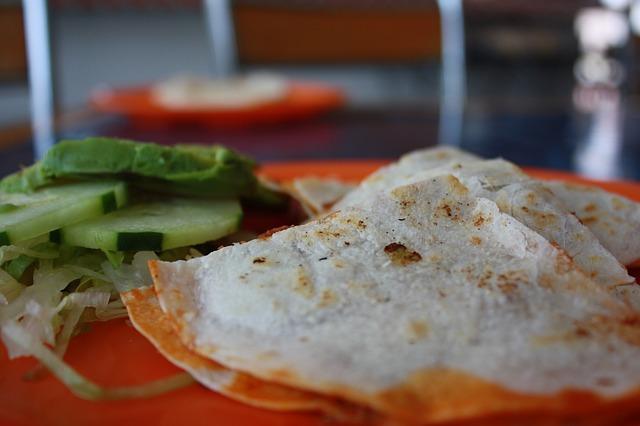 Турецкая кухня - Лепешки