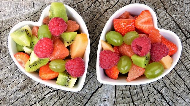 Фруктовая диета и ее польза для организма