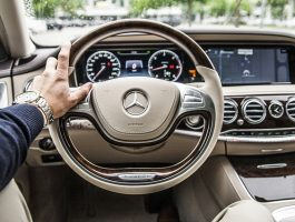 7 продуктов для снятия стресса во время вождения