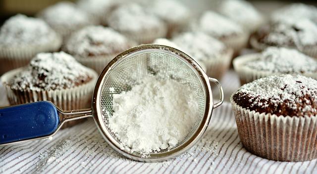 Что мы знаем о белом сахаре
