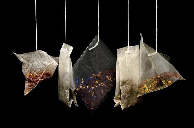 Спорт и употребление травяных чаев