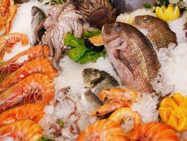 Как приготовить нежные рыбные котлеты с морепродуктами